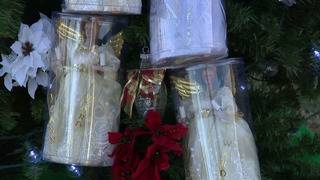 Christmas tree in Sutherland Springs to honor those killed in Texas&hellip&#x3b;
