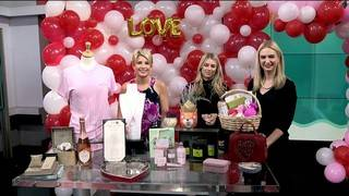 Valentine's Day at the St. Johns Town Center | River City Live