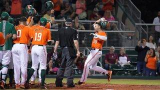 Hurricanes shut out Seminoles 11-0 in series opener