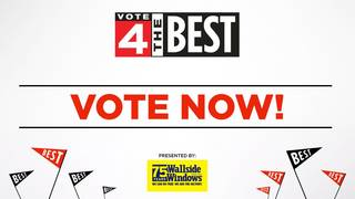 Vote 4 The Best rankings and how to boost a business