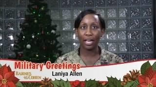 Laniya Allen