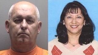 Man charged with strangling wife in 2009 freed on $750,000 bond days&hellip&#x3b;