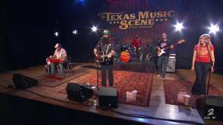 The Texas Music Scene: Phil Hamilton