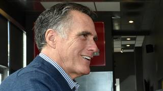 Mitt Romney fails to secure Utah GOP nomination, will face primary