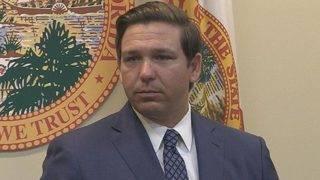 Gov. DeSantis signs bill allowing arming willing teachers