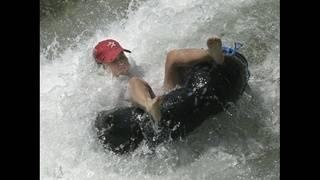 5 best rivers for tubing near San Antonio