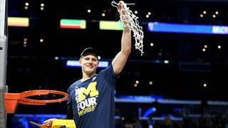 Moritz Wagner: Everything Michigan could ask for in a college basketball player