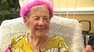 Woman celebrates 108th birthday in Coral Springs