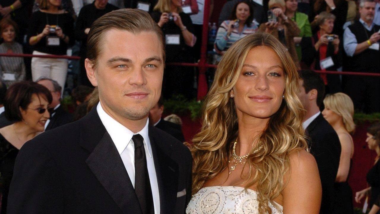 0b9f63fc Gisele Bündchen Explains Why She Broke Up With Leonardo...