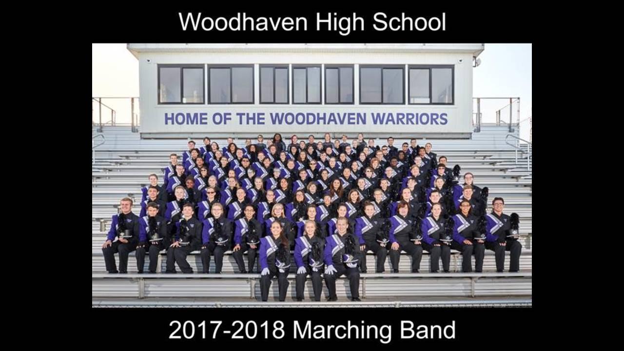 Woodhaven High School