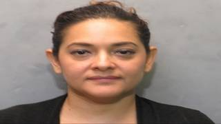 Marathon woman accused of attacking ex-boyfriend's girlfriend with knife