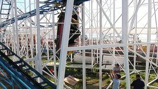 Lawsuit could be coming after roller coaster derailment