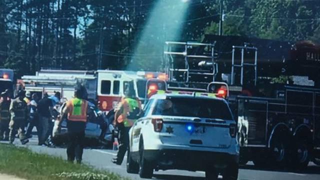 Image result for car crash site