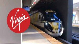 Virgin Trains USA going public, set to offer more than 28 million shares