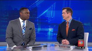 Local 4 News at Noon -- January 22, 2018