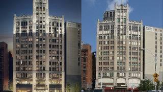 Detroit's historic Metropolitan Building reopens after sitting vacant&hellip&#x3b;