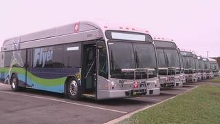 JTA: Drivers encouraged to Dump the Pump to help community, save money