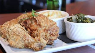 Top 12 Houston spots for Southern fare