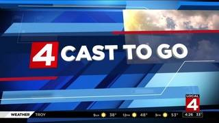 Local 4 News Today -- Oct. 16, 2018