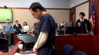 LIVE STREAM: Day 6 of victim statements at Larry Nassar sentencing for&hellip&#x3b;