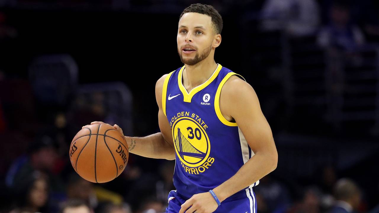 5e62a1fc99fe Steph Curry says moon landing comments were joke