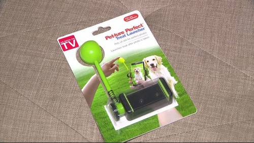 Can this gadget help you capture great photos of your pet?