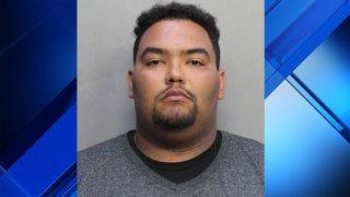 Doral youth football coach accused of sending lewd text messages to boys