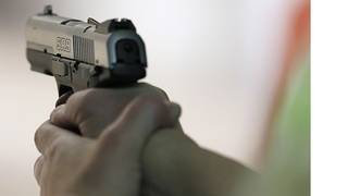 Gun deaths in US reach highest level in 38 years