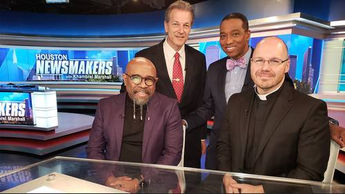 Houston Newsmakers for April 21: Religious affiliations drop sharply & March for Babies