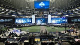 NFL Draft: Big D is now about something other than Dallas