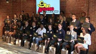 San Antonio Stock Show & Rodeo awards $635,000 in scholarships to local students