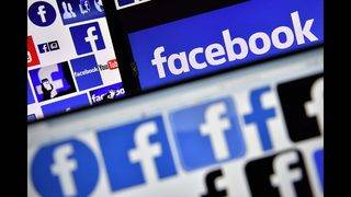 Facebook not taking foreign political ads ahead of Nigeria's general election