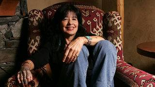 Joy Harjo first Native American to be named US Poet Laureate