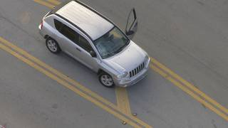 High school student in critical condition after being struck by SUV in Davie
