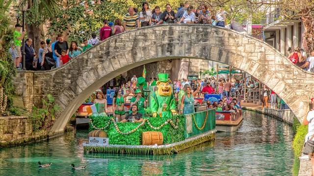 top 12 places to celebrate st patrick s day in san antonio