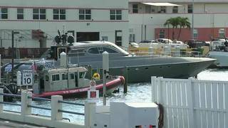 Yacht operator put engines in reverse before man was killed by&hellip&#x3b;