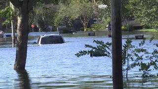 Think you are not at risk for flooding? Think again