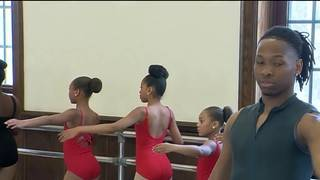 Debbie Allen holds dance auditions in Detroit