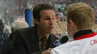 Red Wings TV announcer Ken Daniels creates Jamie Daniels Foundation to&hellip&#x3b;