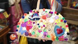 The ultimate Fiesta makeover from Karolina's Antiques