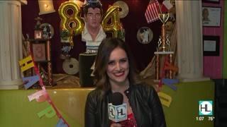 Chuy's celebrates Elvis' 84th birthday