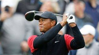 The Players: No Sunday surge, but Tiger Woods shows progress