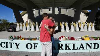 Here's the latest on the Florida school shooting that left 17 dead