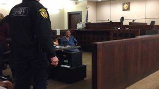 GALLERY: Bond reduction hearing for Beatrice Sampayo, grandmother of&hellip&#x3b;