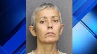 Fort Lauderdale woman kills mother after she left her out of will, police say