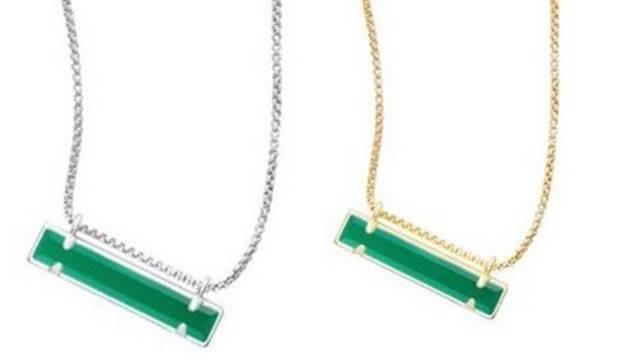 Kendra scott to release necklace to benefit santa fe hs kendra scott aloadofball Images