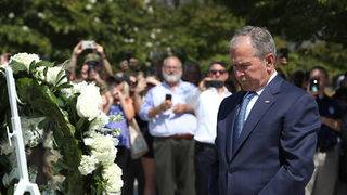18 years later, US remembers 9/11