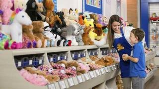 Build-A-Bear Workshop's 'Pay Your Age' Day on July 12: What you need to know