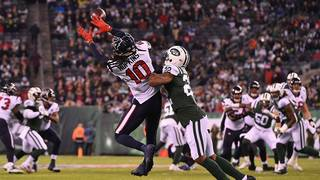 c2342828 Watson leads Texans to 29-22 comeback win over Darnold, Jets