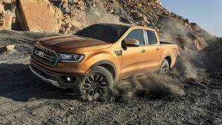 Ford Ranger returns to US in 2019: Here's what we know